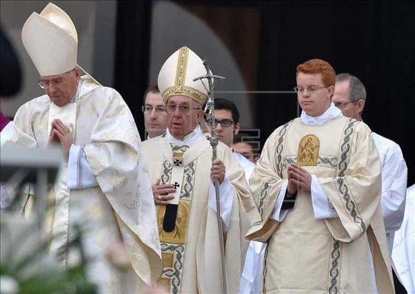 efe-misericordia-francisco-peru-catolico