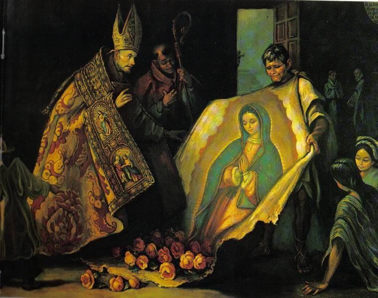 Matrimonio Catolico Peru : ¡san juan diego el memorable indio vidente de la virgen