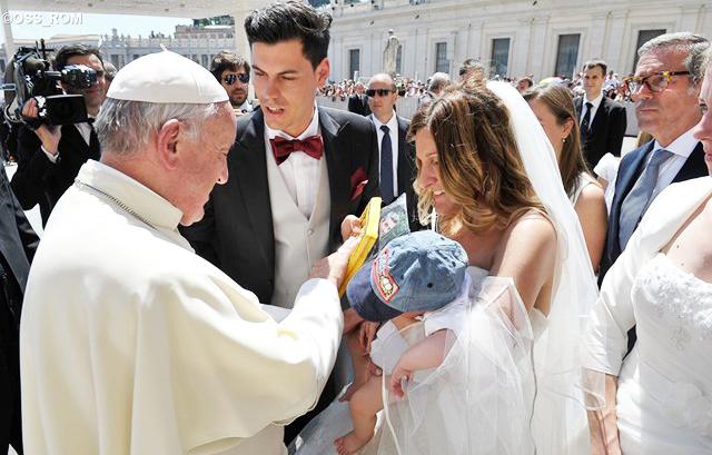 Anulacion Matrimonio Catolico 2016 : Papa francisco sobre divorciados vueltos a casar quot las
