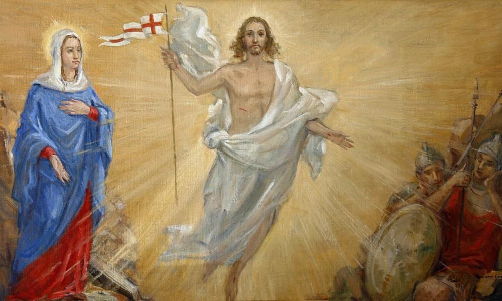 Sábado Santo: Celebración de la Vigilia Pascual | Diario Católico ...