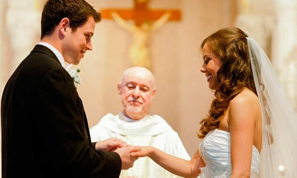 Matrimonio Religioso Catolico : El matrimonio no se anula perú católico