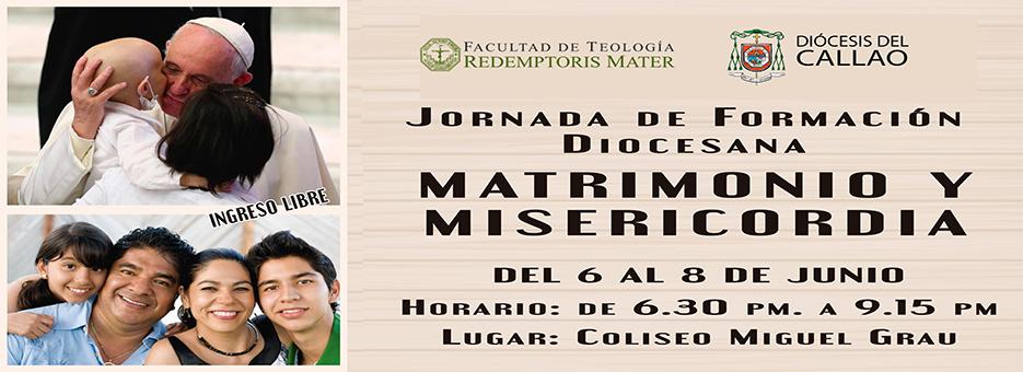 Anulacion Matrimonio Catolico 2016 : Diócesis del callao promueve jornadas de formación sobre