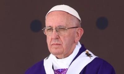 papa francisco peru catolico