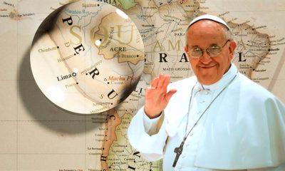 Papa Francisco en Perú: generará ingresos hasta por US$ 100 millones al Perú