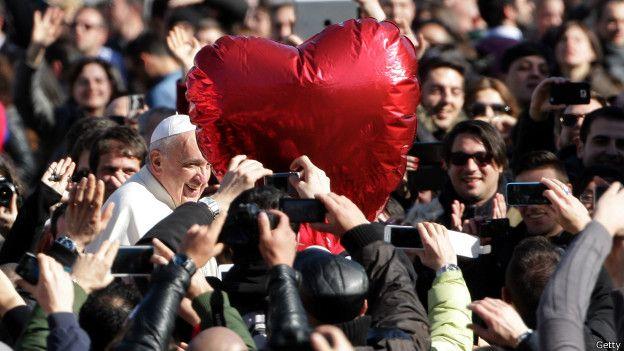 ¿Por qué a San Valentín lo asociamos al amor?