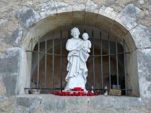 Esta es la única aparición de San José aprobada por la Iglesia
