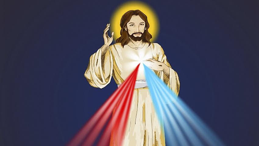 Resultado de imagen para domingo de la misericordia 2019