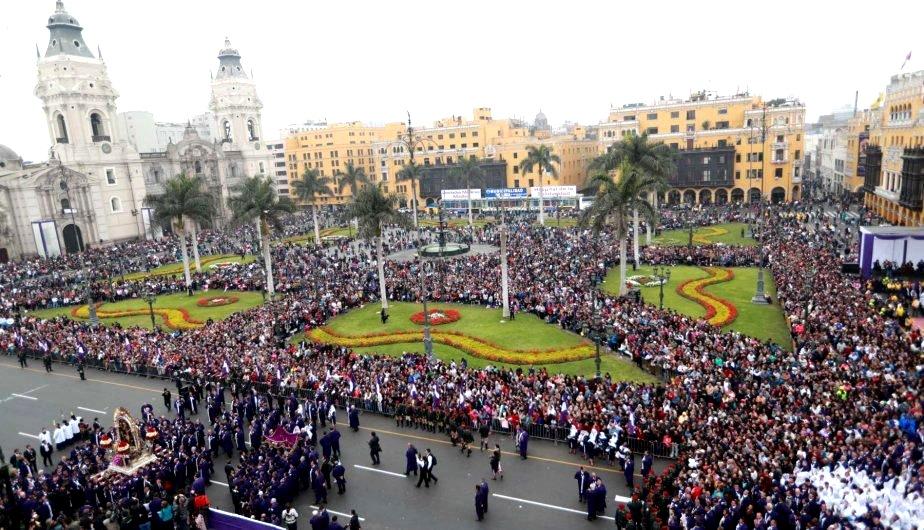 Calendario Perpetuo Semana Santa.Arzobispado De Lima Actividades De Semana Santa 2019