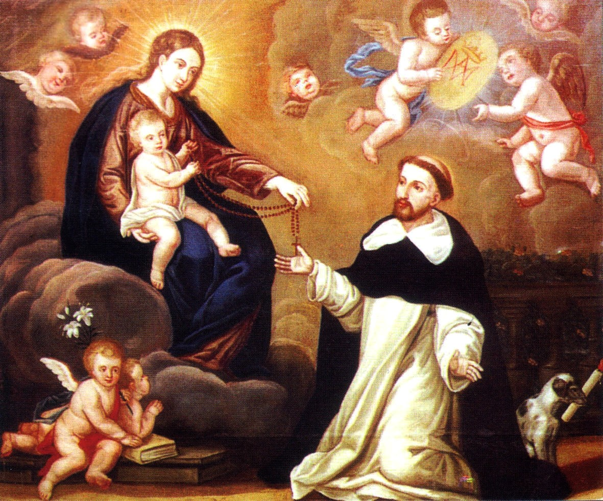 santo-domingo-peru-catolico