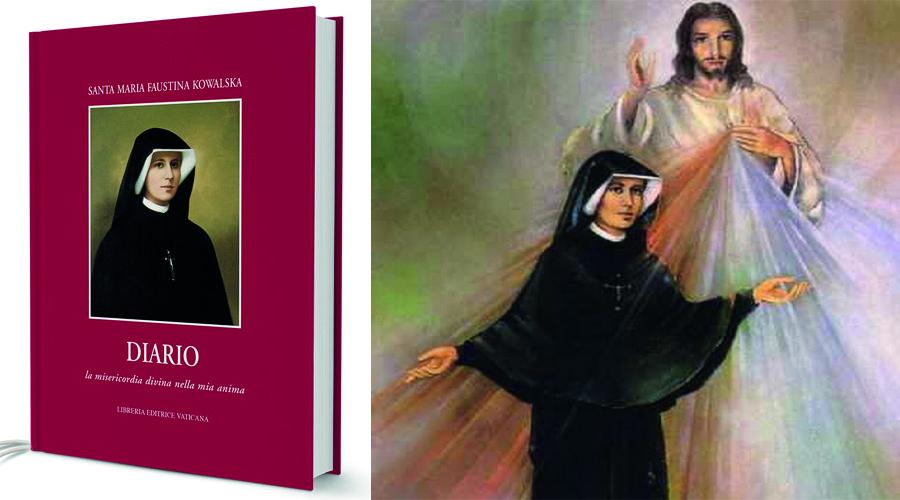 DESCARGA: Diario completo de Santa Faustina Kowalska