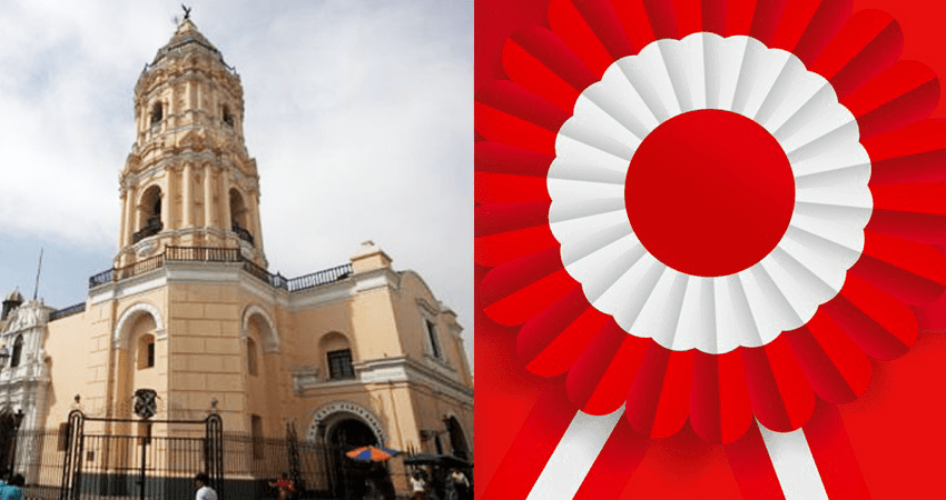 56.- Iglesia ante el Bicentenario: los dominicos