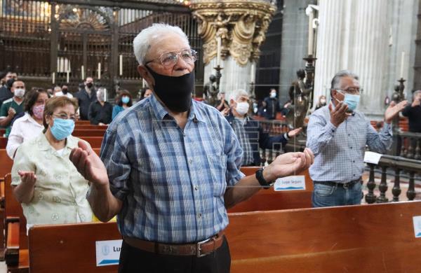 Último Perú: Conoce el nuevo número de aforo en las iglesias en todas las ciudades y regiones del país
